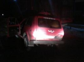 На Николаевщине легковушка, выезжая с заправки, врезалась в грузовик: один человек погиб