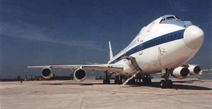 США продлили запрет на авиарейсы в Крым и Днепропетровск