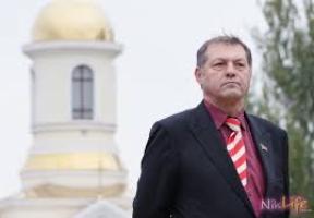 Умер лидер николаевских коммунистов
