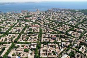 В Одессе теперь нельзя получить землю без детального плана территорий
