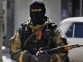 Штурм Славянска: украинский спецназ пошел в наступление, есть жертвы, в город входит военная техника