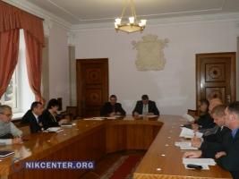 Николаевские коммунальщики закупят снегоуборочный «КАМАЗ» почти за миллион