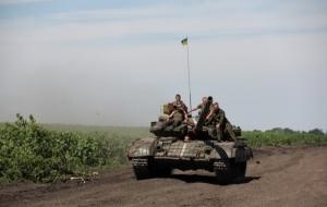 Боевики за сутки обстреляли позиции сил АТО 99 раз: сводка АТО за 2 августа