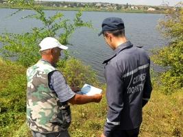 С начала года на водных объектах Николаевской области утонуло 33 человека – спасатели проводят профилактические рейды (ФОТО)