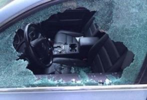 В Херсоне за одну ночь обокрали шесть автомобилей