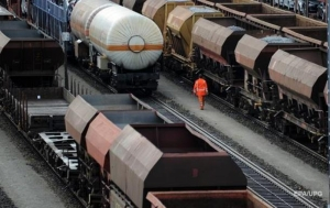 Российские пограничники не пустили в Казахстан 30 товарных вагонов из Украины