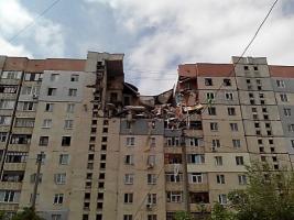 Прокуратура завершила расследование по факту взрыва дома на Намыве