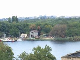 Прокурор Николаева по просьбе мэра будет разбираться с самостроем в парке «Победы»