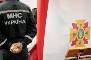 В ГУ ГСЧС Херсонской области подвели итоги работы в сфере гражданской защиты за 2014 год
