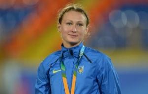 Из-за употребления допинга у украинской легкоатлетки отберут медали
