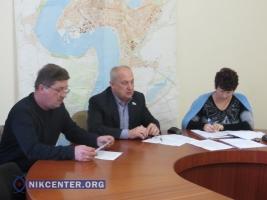 В Николаеве в схему движения маршрутного такси №7 будут внесены изменения