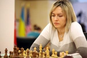 Украинская спортсменка стала чемпионкой Европы по шахматам