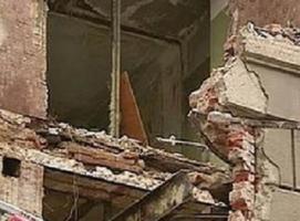 На Николаевщине взорвался жилой дом