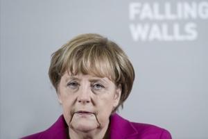 Меркель назвала Путину условия