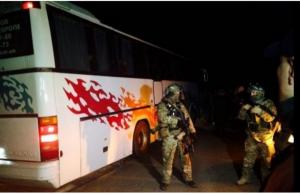 Из одесского СИЗО освободили 19 подозреваемых в диверсионной и террористической деятельности в рамках обмена пленными