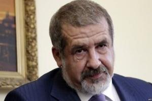 Председатель Меджлиса на обсуждении в ООН призвал осудить аннексию Крыма