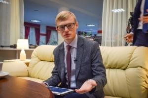 Главред «НикВестей» через суд вернул свой мобильный телефон, изъятый сотрудниками СБУ (ДОКУМЕНТ)