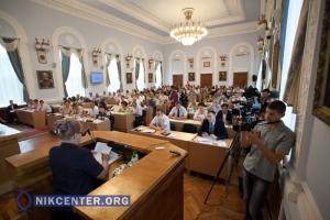 В Николаеве появится коммунальное пароходство