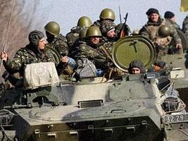 Возле Лисичанска уже 4 часа продолжаются бои