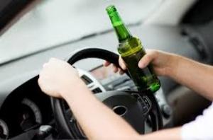 Николаевская ГАИ отстранила от управления 135 пьяных водителей