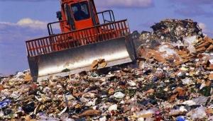 Мэр Львова уверяет, что привезенный в Николаев мусор заберет обратно