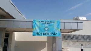 Правоохранители РФ помешали выехать членам Меджлиса на Всемирный Конгресс крымских татар