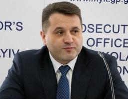 Общественники предложили новоназначенному прокурору Николаевской области создать Консультационный совет