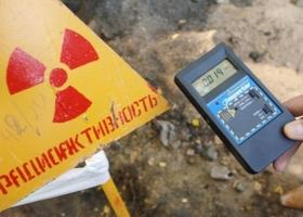 Донбассу может угрожать радиационная опастность