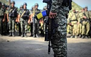 В Донецкой области бойцы АТО взяли в плен двух россиян