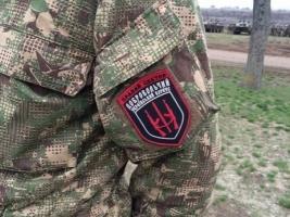 Блокирование базы Правого сектора украинскими десантниками было учением - Минобороны