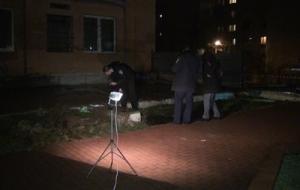 В Киеве стреляли в директора НИИ судэкспертиз
