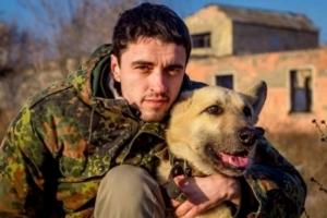Ушел из жизни лидер Николаевской самообороны Майдана Владимир Мазуренко