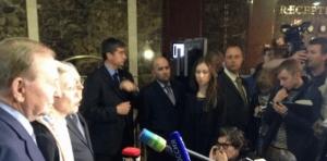 В Минске закончился очередной раунд переговоров