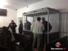 Судья Центрального районного суда Николаева заплатил за убийство мачехи 8,5 тыс долларов