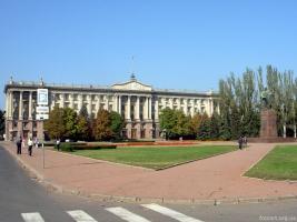 Выборы николаевского мэра хотят провести в феврале 2014 году