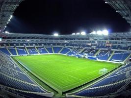 Болельщиков одесского «Черноморца» решили не пускать на стадион