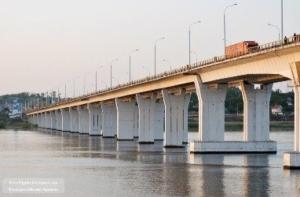 СБУ рекомендует главе Херсонской ОГА круглосуточно охранять мосты