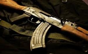 На военном полигоне под Николаевом застрелился солдат