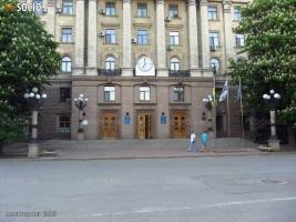 Николаевский горсовет теперь не для людей, а для чиновников и депутатов - распоряжение заместителя мэра Андриенко