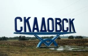 Мэр Скадовска просит не паниковать