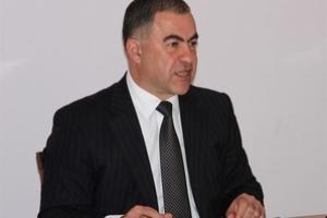 В кресло мэра Николаева, скорее всего, сядет Юрий Гранатуров