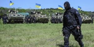 За время проведения АТО на Донбассе всего погибло 837 украинских бойца. Новая Карта АТО