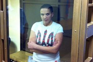 В России хотят избавиться от Надежды Савченко, - адвокат