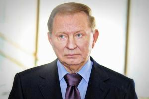 Кучма призывает российских боевиков к миру