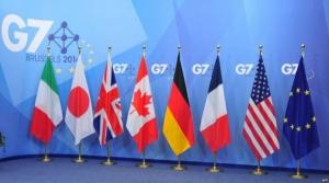 Россию третий год подряд не пригласили на встречу «Большой семерки»