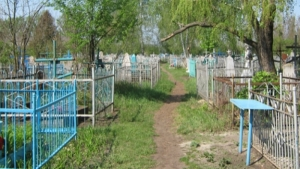 В Одессе не хватает мест для захоронения умерших