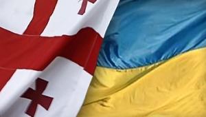Президент Грузии выразил готовность присоединиться к международной гуманитарной помощи пострадавшим в зоне АТО