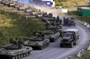 Россия продолжает поставлять военную технику на Донбасс