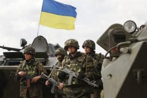 Петр Порошенко намерен увеличить численность украинской армии до 250 тысяч человек