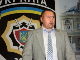 Экс-руководителя Николаевского УБОПа, задержанного за взятку, выпустили из СИЗО
